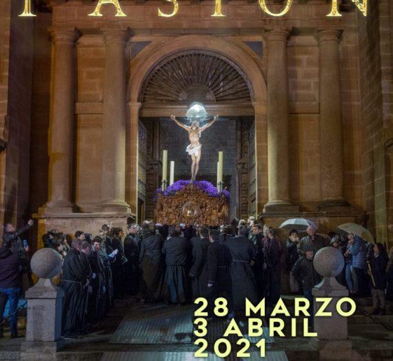 Exposición PASIÓN