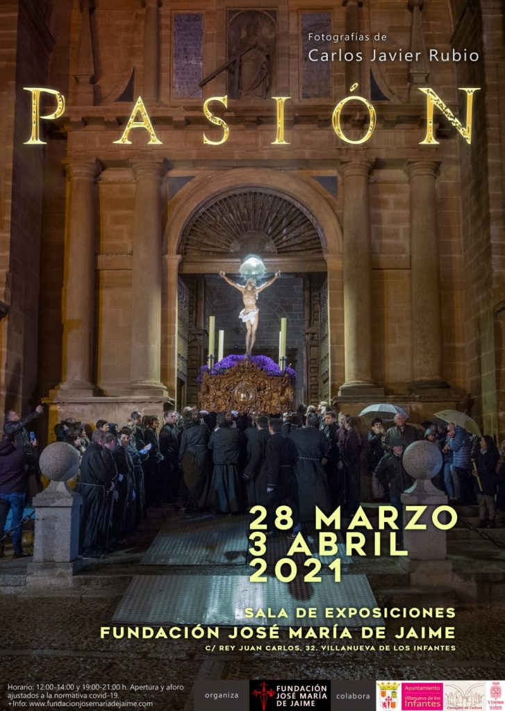 Exposición de fotografías PASION