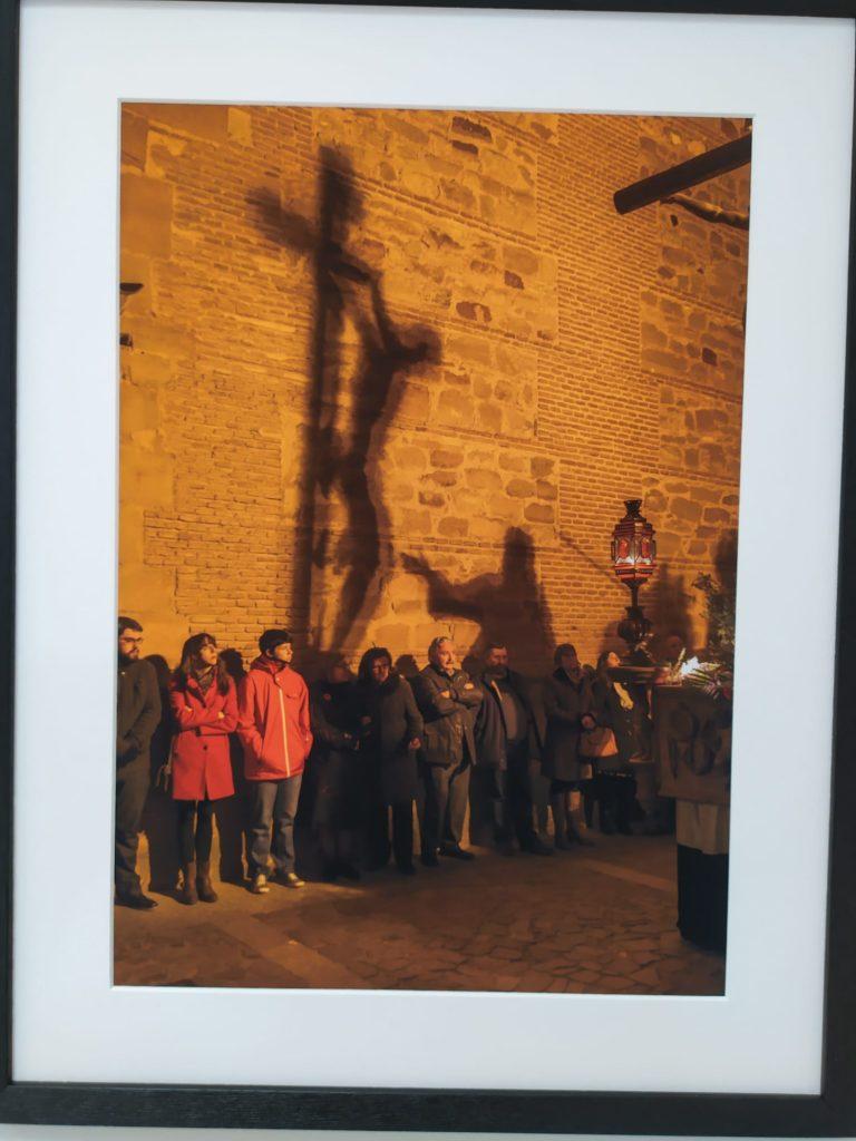 Exposición Carlos Javier Semana Santa